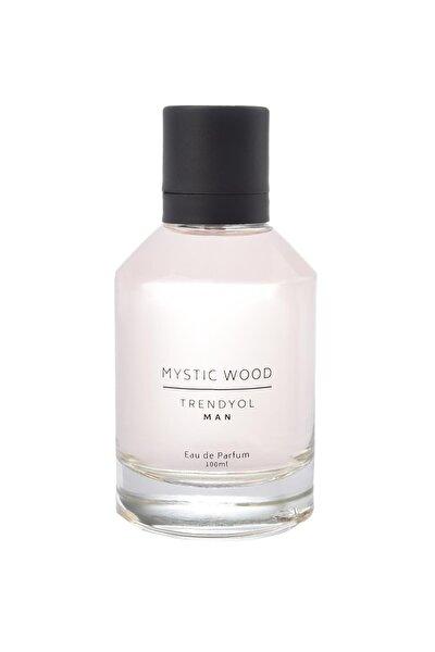 Mystic Wood Edp 100 ml Erkek Parfümü