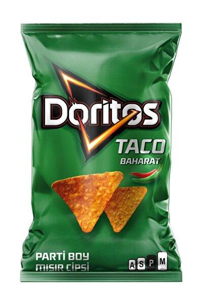 Taco Parti Boy Cips 164 gr