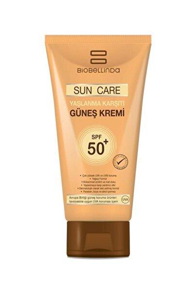 Yaşlanma Karşıtı Güneş Kremi Spf 50 50 ml