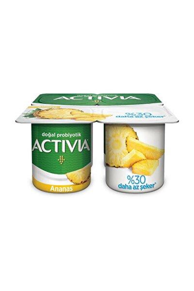 Activia Ananas Yoğurt 100 gr