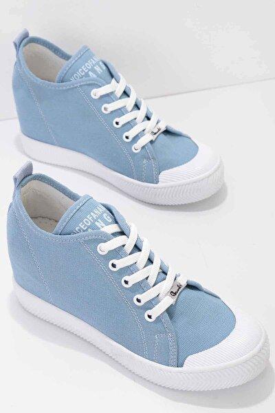 Mavi Kadın Casual Ayakkabı K01566090018