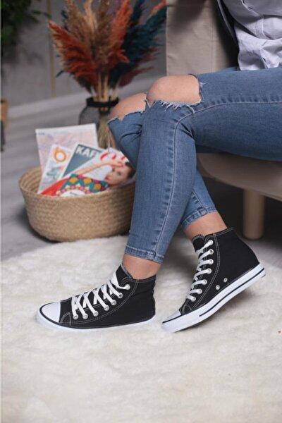 Unisex Uzun Spor Ayakkabı