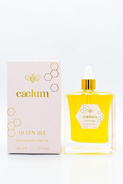 Queen Bee Bal Özlü Saç Bakım Yağı 100ml