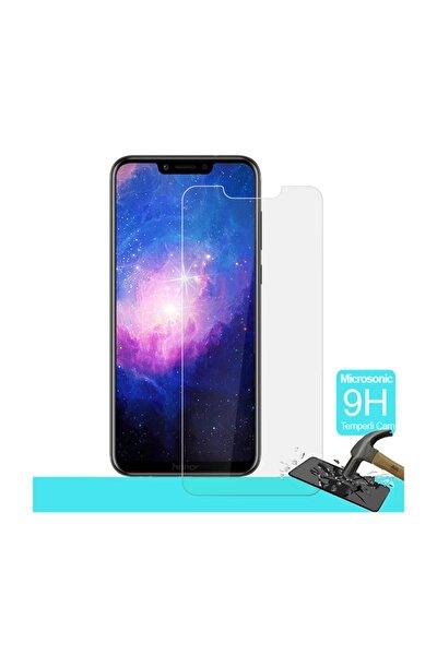 Huawei Honor Play Temperli Cam Ekran Koruyucu