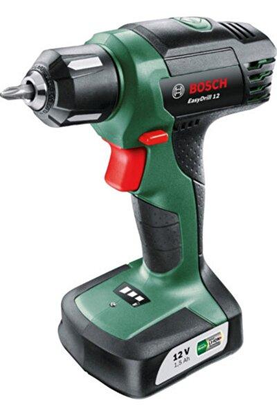 Bosch Easydrill 12v