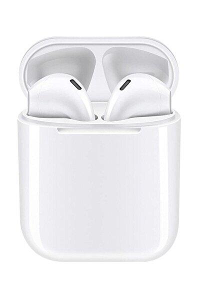 Earphone Kablosuz Şarj Özellikli Bluetooth Kulaklık Mg I66
