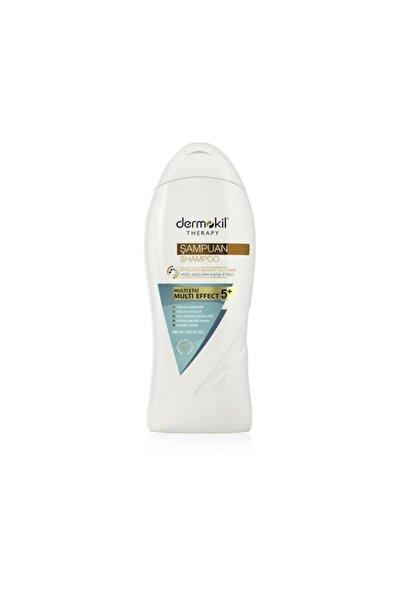 Therapy Şampuan 500 Ml Yağlı Saçlar