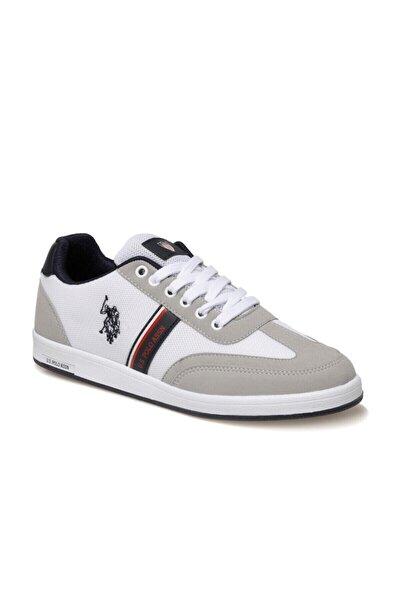KARES 1FX Beyaz Erkek Sneaker Ayakkabı 100910452