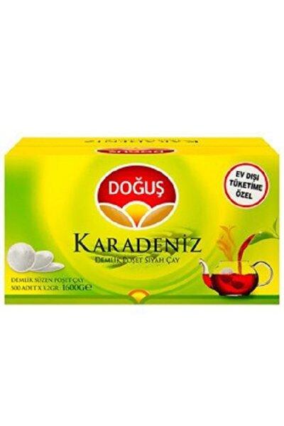 Karadeniz Demlik Poşet 500-3.2 gr Bergamot