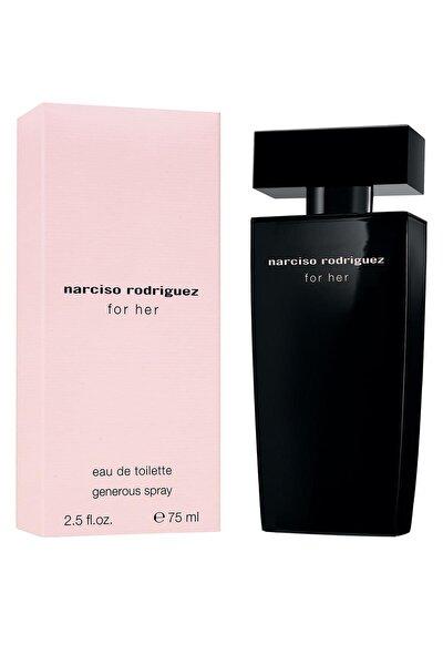 For Her Edt 75 ml Kadın Parfüm 3423478521650