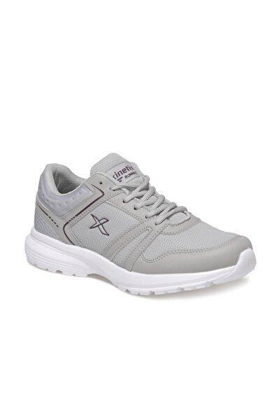 MITON W 1FX Gri Kadın Koşu Ayakkabısı 100785871