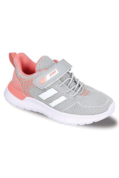 Çocuk Açık Gri Spor Ayakkabı 26091