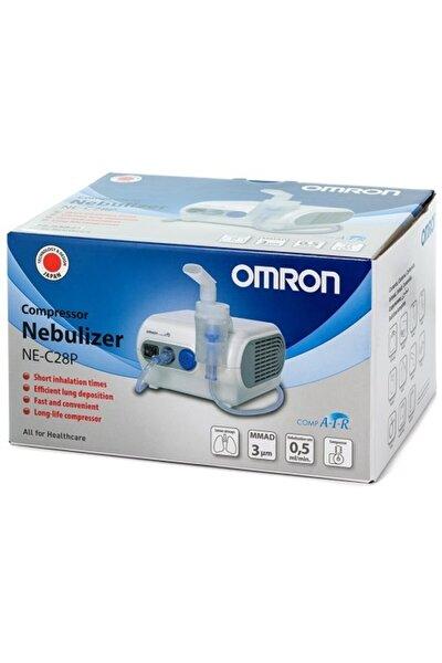 C28-p Kompresörlü Nebulizatör Cihazı (yetişkin&pediatrik)