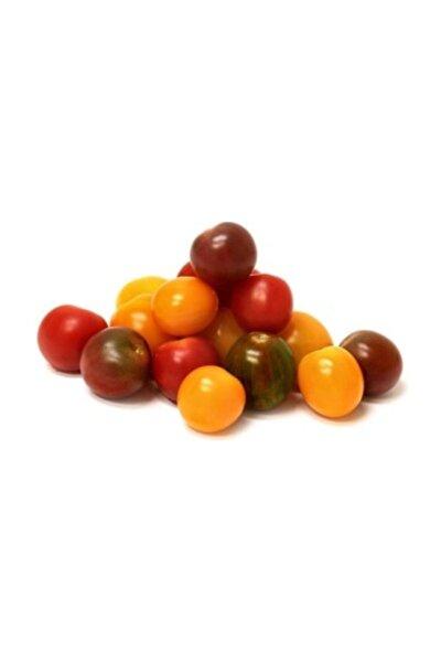 Dört Çeşit Cherry Domates* (Eko Paket)
