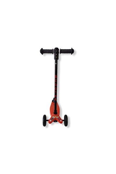 Hippie 3 Tekerlekli Yükseklik Ayarlı Çocuk Scooter