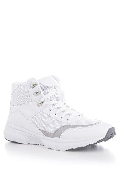 Beyaz Unısex Spor Ayakkabı Tb277
