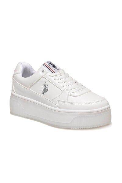 MADONNA 1FX Beyaz Kadın Fashion Sneaker 100910524
