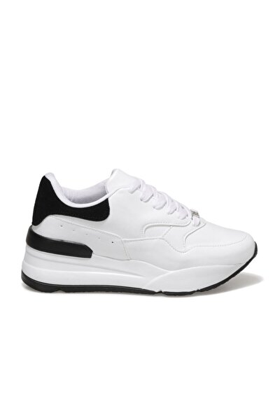 21S-0321FX Beyaz Kadın Spor Ayakkabı 101014259