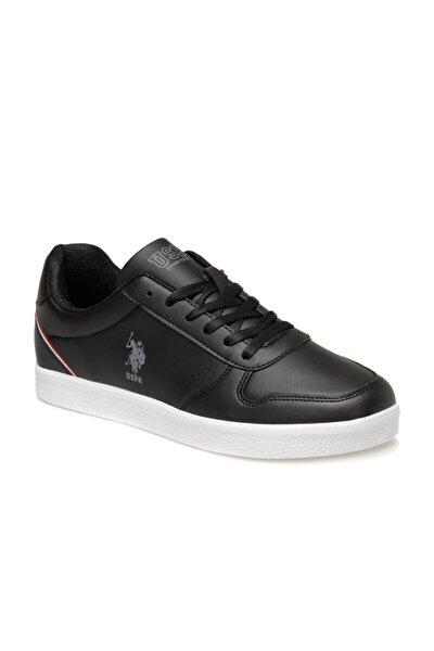 JACKSON 1FX Siyah Erkek Sneaker Ayakkabı 100910424