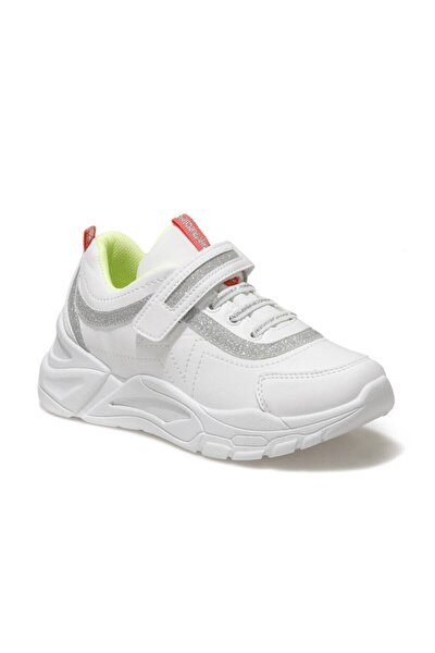 615179.F1FX Yeşil Kız Çocuk Fashion Sneaker 101010976