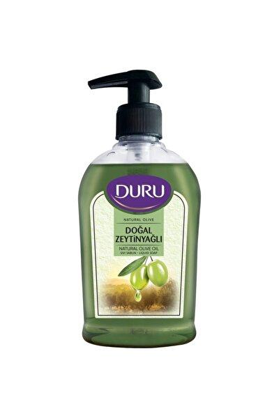 Natural Olive Zeytinyağlı Sıvı Sabun 300 ml