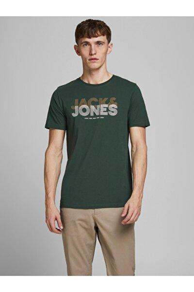 Jack Jones Luxus Erkek Tişör
