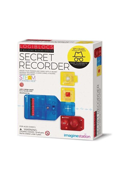 Secret Recorder