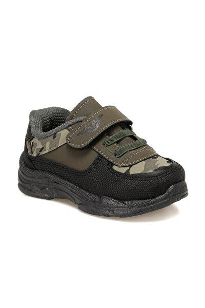 LUCAS Haki Erkek Çocuk Spor Ayakkabı 100566530
