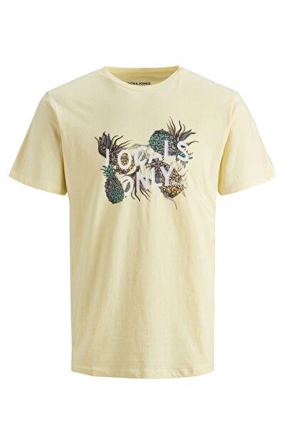 Bisiklet Yaka T-shirt 12171691 Jorvırgıl