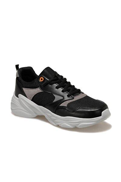 FORLAN Siyah Erkek Koşu Ayakkabısı 100576900