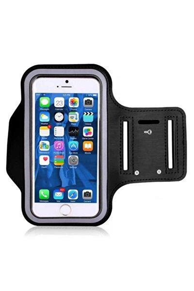 Yürüyüş Koşu Spor Kol Bandı Telefon Kılıfı Armband