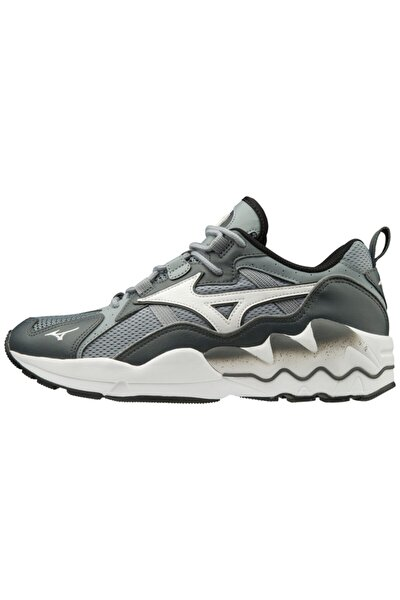 Wave Rider 1 Unisex Günlük Giyim Ayakkabısı Gri/beyaz