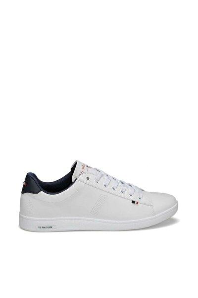 FRANCO 9PR Beyaz Erkek Sneaker Ayakkabı 100417859
