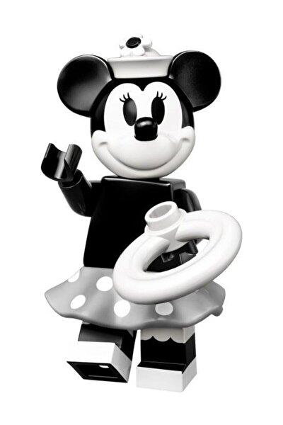 Minifigures 71024 Disney 2 Series: 2.vintage Minnie