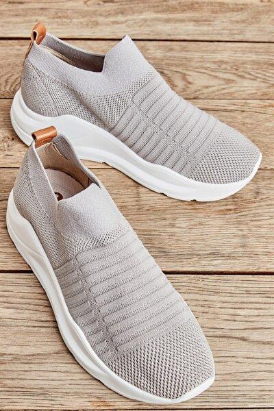 A.gri Kadın Sneaker L0673050582