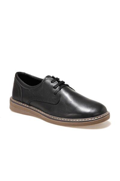 2020.186 Siyah Erkek Klasik Ayakkabı 100571928