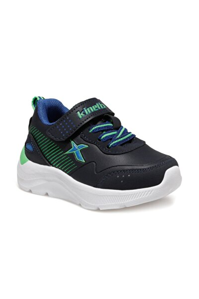 Roars Lacivert Erkek Çocuk Yürüyüş Ayakkabısı