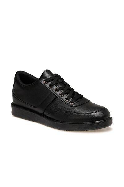 1453-X Siyah Erkek Günlük Ayakkabı 100573406