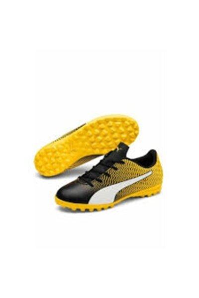 Erkek Çocuk Sarı  Rapido Iı Tt Jr Halı Saha Spor Ayakkabı