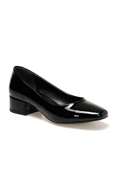 316109RZ Siyah Kadın Topuklu Ayakkabı 100562785