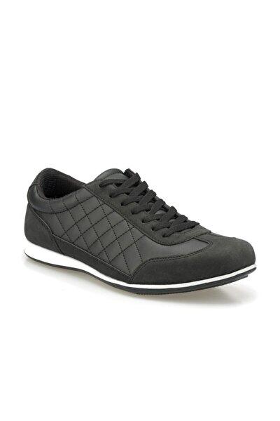 356510.M Siyah Erkek Sneaker Ayakkabı 100504533