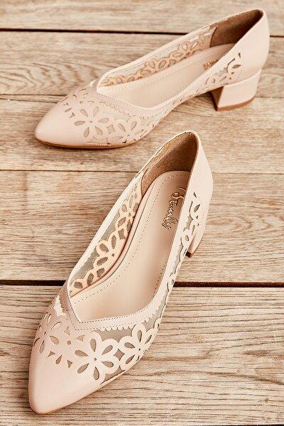 Ten Kadın Ayakkabı L0671873209