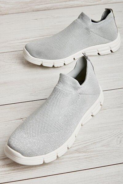 Lame Kadın Sneaker K01816153682