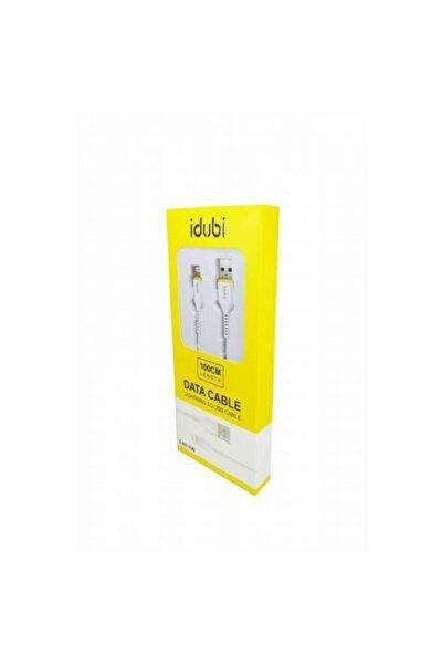 Kaliteli 100cm Kablo Lightning Iphone Giriş 2.4a/15w