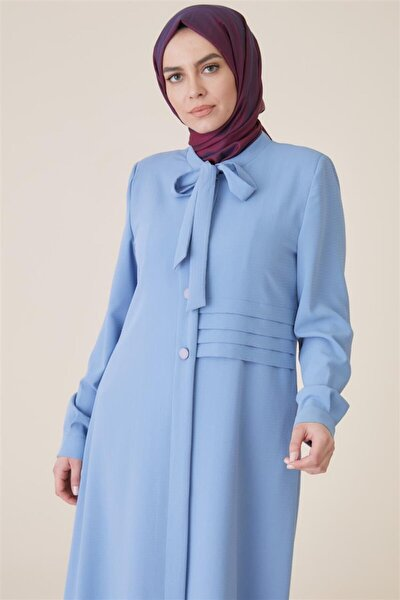 Pardesü-mavi Tk-u8107-32