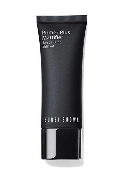 Matlaştırıcı Makyaj Baz - Primer Plus Mattifier 716170193526