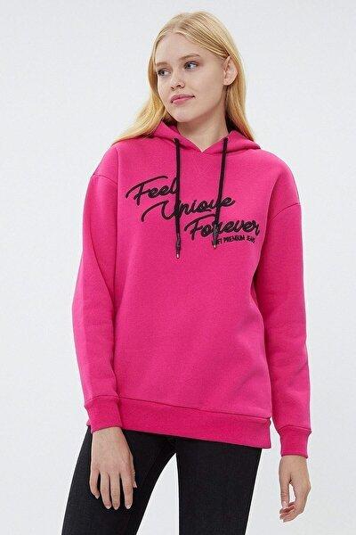 Kadın Sweatshirt Lf2025394