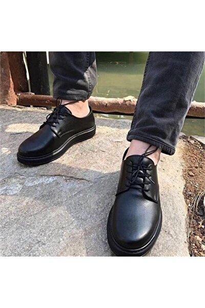 Ch003 St Erkek Ayakkabı Siyah
