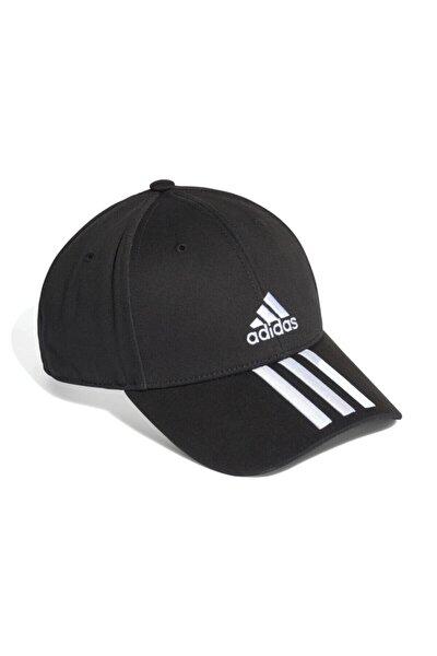 BBALL 3S CAP CT Siyah Erkek Şapka 101069068