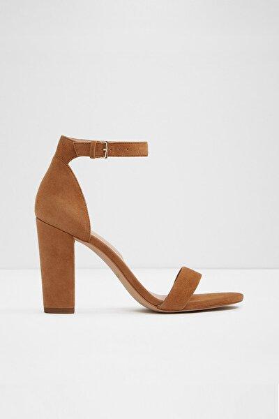 Sandaletler Taba - Jerayclya
